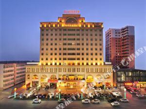 和田西湖國際大酒店