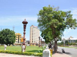 金邊山水酒店(Landscape Hotel Phnom Penh)