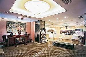 宜必思東京新宿酒店(Ibis Tokyo Shinjuku)公共區域