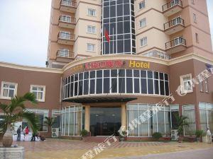 下龍皇冠酒店(Crown Hotel HaLong)