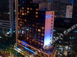 吉隆坡美利亞酒店(Melia Kuala Lumpur)