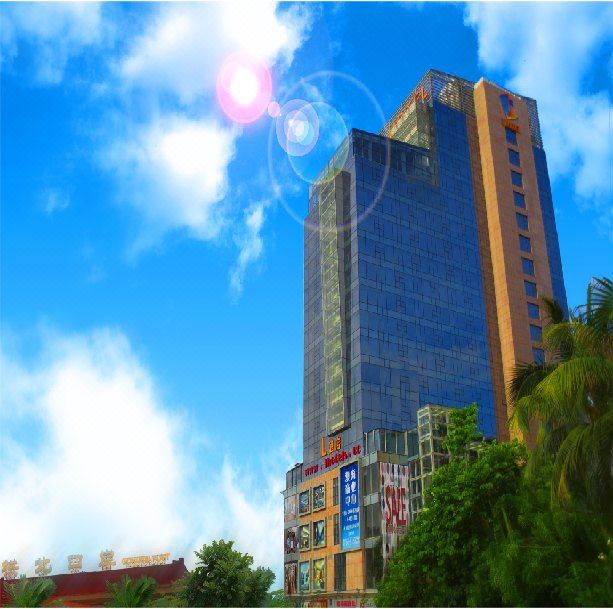 l hotel zhuhai changsheng hotel reviews and room rates rh trip com
