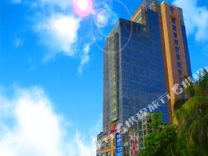 珠海L Hotel昌盛店(L Hotel (Zhuhai Changsheng))