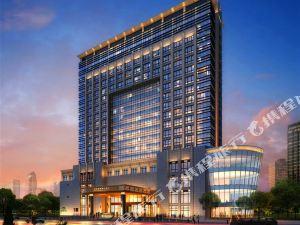 上海景悅國際航空酒店