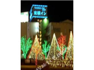 上田站前東橫酒店(Toyoko Inn Ueda Ekimae)