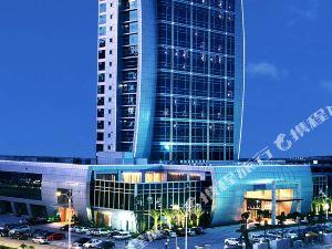 福州長樂豪生長山湖國際酒店