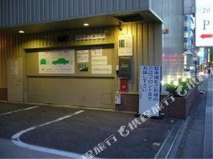 東京弗庫世麻-艾克海蓋世-谷池一號旅館(Toyoko Inn Fukushima-Eki Higashi-Guchi No.1)