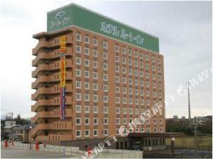 Route Inn酒店-郡山交流道(Hotel Route Inn Koriyama Inter)
