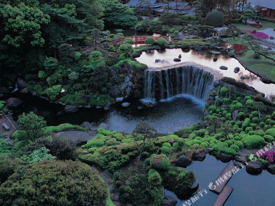 東京新大谷飯店花園樓(Hotel New Otani Tokyo Garden Tower)其他