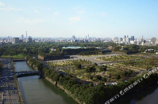 東京半島酒店(The Peninsula Tokyo)周邊圖片