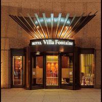 Villa Fontaine東京六本木酒店酒店預訂
