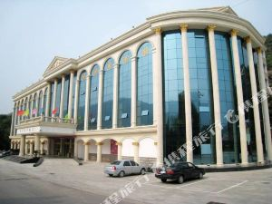 吉縣黃河壺口飯店