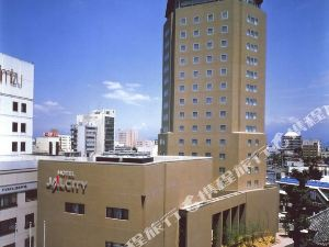 長野市日航城市酒店(Hotel JAL City Nagano)