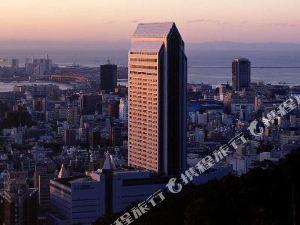 神戶全日空皇冠假日酒店(Ana Crowne Plaza Kobe)