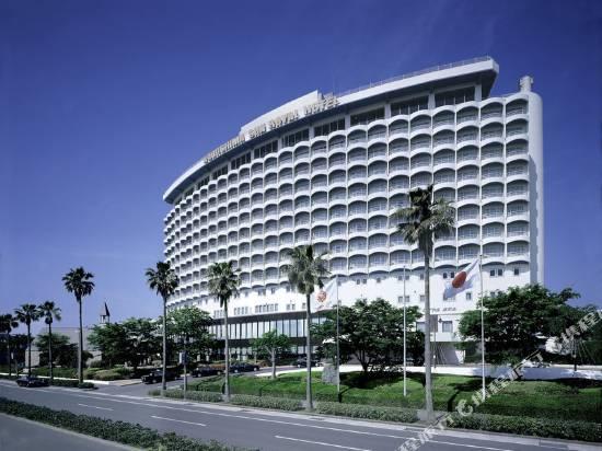 鹿兒島太陽皇家酒店