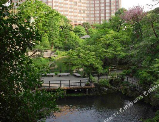 東京椿山莊大酒店(Hotel Chinzanso Tokyo)周邊圖片