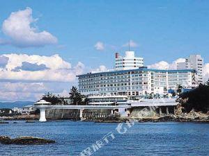 梅樽溫泉Seamore酒店(Umedaru Spa Hotel Seamore)