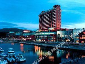 小樽君樂酒店(Grand Park Otaru)