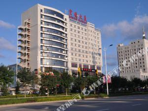 慶陽宏德賓館