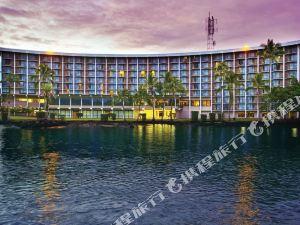 希洛城堡夏威夷酒店(Castle Hilo Hawaiian Hotel)