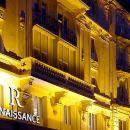 盧塞恩萬麗酒店(Renaissance Lucerne Hotel)