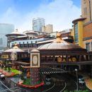 澳門金沙城中心假日酒店(Holiday Inn Macao Cotai Central)
