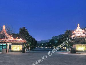 泰州春蘭國賓館