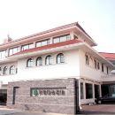 江陰昊柏精品酒店
