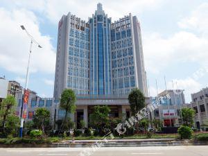 中山東阜國貿逸豪酒店