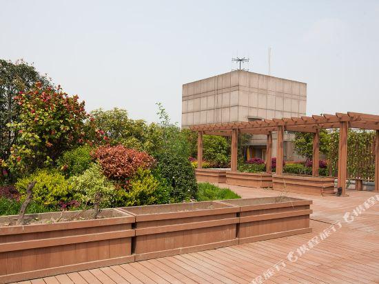 杭州馬可波羅濱湖酒店(Merchant Marco Edgelake Hotel)公共區域