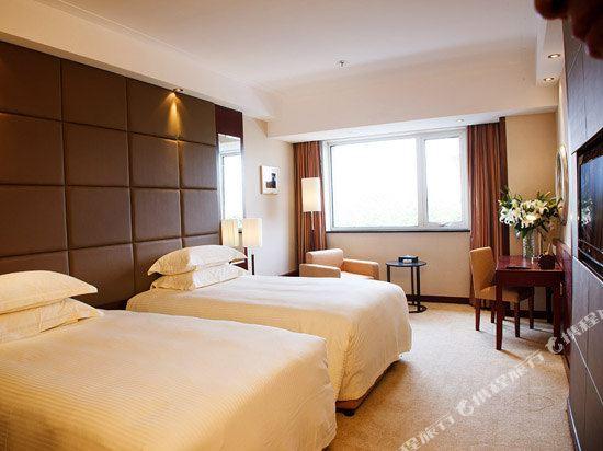 杭州馬可波羅濱湖酒店(Merchant Marco Edgelake Hotel)豪華房
