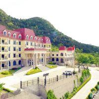 北京南華山莊酒店預訂