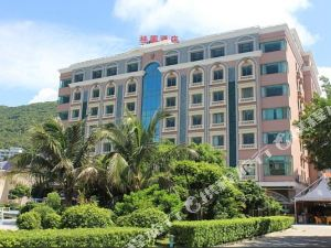 台山下川桂園酒店