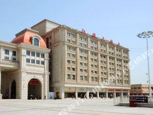 武漢鐵路江城大酒店