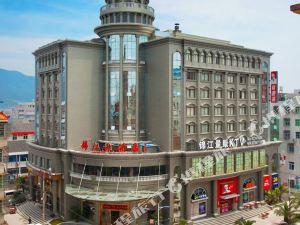 永嘉錦江大酒店