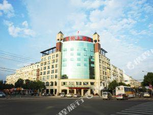 衢州英特大酒店
