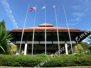 新山樂俊宏度假村酒店(Le Grandeur Palm Resort Johor)