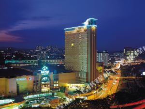 吉隆坡瑟迪特爾米德山谷酒店(Cititel Mid Valley Kuala Lumpur)