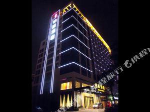 柏麗酒店(佛山順德樂從總店)