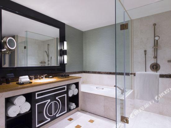澳門喜來登金沙城中心大酒店(Sheraton Grand Macao Hotel, Cotai Central)行政俱樂部豪華客房