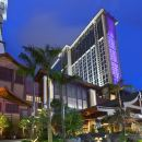 澳門喜來登金沙城中心大酒店(Sheraton Grand Macao Hotel, Cotai Central)