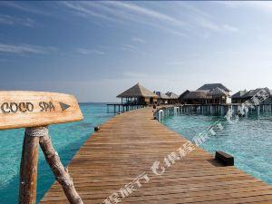 馬爾代夫可可波杜希蒂島度假村(Coco Bodu Hithi Maldives)
