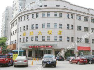 仙桃瑞珀酒店
