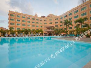 西哈努克港金沙酒店(Golden Sand Hotel Sihanouk Ville)