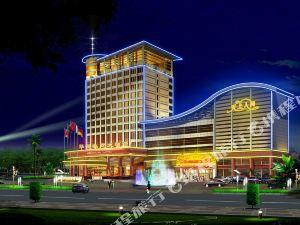 黃驊華悅凱旋酒店