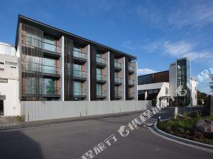 基督城準將機場酒店(Commodore Airport Hotel Christchurch)