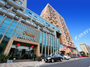 張家港派克酒店公寓