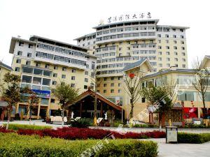 蒼溪國際大酒店