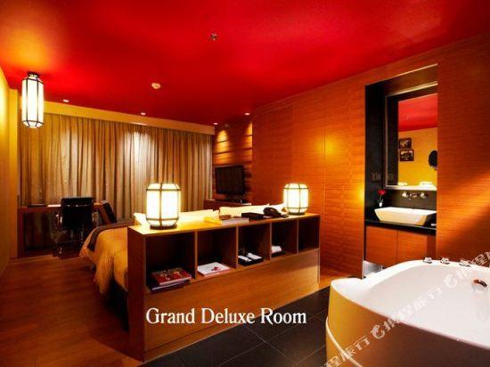 豪麗勝酒店(Horizon Hotel)超豪華房