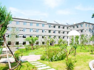 本溪仁達花園酒店